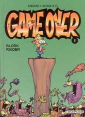 Game Over -1a2006- Blork raider