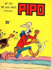 Pipo (Lug) -113- Château à vendre