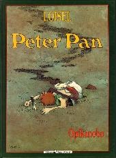 Peter Pan (Loisel) -2- Opikanoba