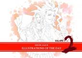 (AUT) Alquié -2- Illustrations of the Day - Volume 2