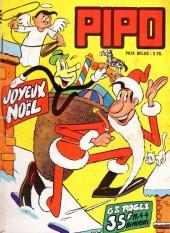 Pipo (Lug) -44- Joyeux Noël !