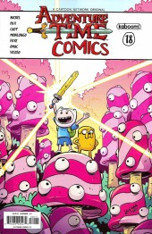 Adventure Time Comics (2016) -18- Adventure Time Comics