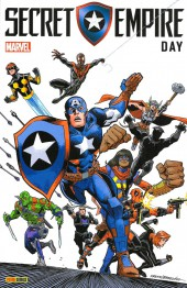 Secret Empire -HS- Secret Empire Day