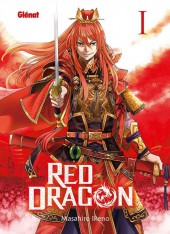 Red Dragon -1- Volume 1