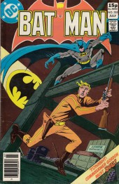Batman Vol.1 (DC Comics - 1940) -325a- Death twenty stories high