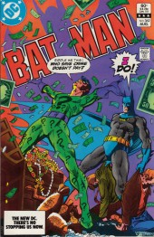 Batman Vol.1 (DC Comics - 1940) -362- When riddled by the riddler