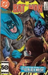 Batman (1940) -387- Ebon masquery