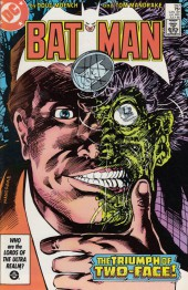 Batman Vol.1 (DC Comics - 1940) -397- Binary brains