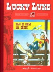 Lucky Luke (Edición Coleccionista 70 Aniversario) -49- Bajo el cielo del oeste