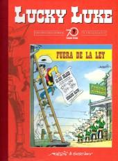 Lucky Luke (Edición Coleccionista 70 Aniversario) -50- Fuera de la ley