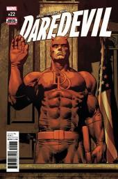 Daredevil Vol. 5 (Marvel - 2016) -22- Supreme Part 2