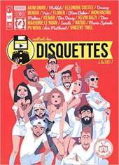 Disquette -1- Disquettes