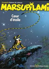 Marsupilami -27Ind- Cœur d'étoile