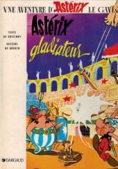 Astérix -4e1985- Astérix gladiateur