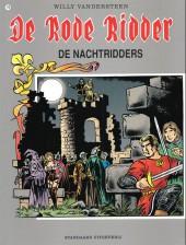 Rode Ridder (De) -179- De nachtridders