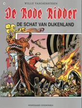 Rode Ridder (De) -180- De schat van dijkenland