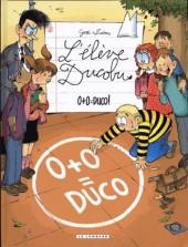 L'Élève Ducobu -20Ind- 0+0=Duco!