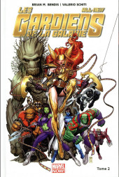 All-New Les Gardiens de la galaxie (Marvel Now!) -2- Recherchés