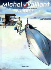 Michel Vaillant - Nouvelle saison -2a2017- Voltage