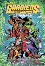 Les gardiens de la Galaxie - Mère Entropie - Les Gardiens de la Galaxie - Mère Entropie