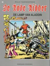 Rode Ridder (De) -181- De lamp van aladdin