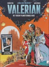 Valérian (en langues étrangères) -2Suè- De tusen planeternas rike