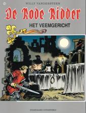 Rode Ridder (De) -183- Het veemgericht