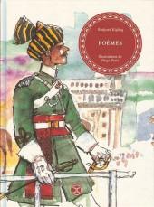 Kipling héritage -a- Poèmes