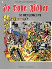 Rode Ridder (De) -184- De berserkers