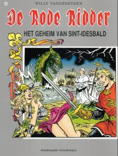 Rode Ridder (De) -185- Het geheim van sint-idesbald