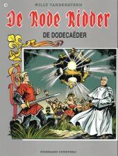 Rode Ridder (De) -186- De dodecaëder