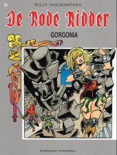 Rode Ridder (De) -187- Gorgonia