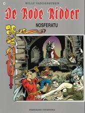 Rode Ridder (De) -189- Nosferatu