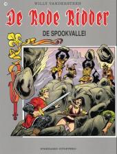 Rode Ridder (De) -190- De spookvallei