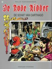 Rode Ridder (De) -193- De schat van carthago