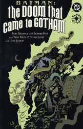 Batman: The Doom That Came to Gotham (2000) -2- Book Two of Three