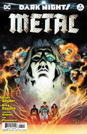 Dark Nights: Metal (2017) -4- Issue #4