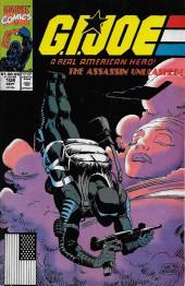 G.I. Joe: A Real American Hero (Marvel comics - 1982) -104- Hero of the People