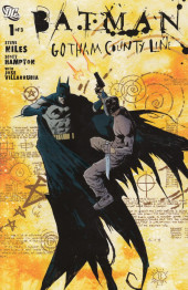 Batman: Gotham County Line (2005) -1- Book one: The obvious kill