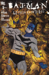 Batman: Gotham County Line (2005) -2- Book two: Death's highway