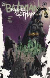 Batman: Haunted Gotham (2000) -2- Part two - Night creatures