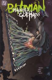 Batman: Haunted Gotham (2000) -4- Part four - Blood of the bat