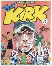 Sergent Kirk -3- Sergent Kirk 3