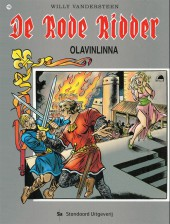 Rode Ridder (De) -195- Olavinlinna