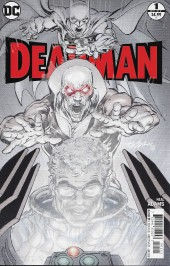 Deadman (2017) -1- Still Dead...After All These Years!