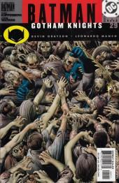 Batman: Gotham Knights (2000) -29- Zombie Zero