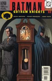 Batman: Gotham Knights (2000) -32- 24/7