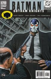 Batman: Gotham Knights (2000) -33- Tabula Rasa