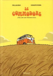Long and winding road (The)/Le commodore -a17- Le commodore