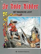 Rode Ridder (De) -196- Het magische licht